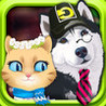 Girls Games - Pet Salon HD Image