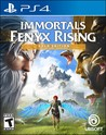 Immortals: Fenyx Rising