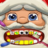 Santa Dentist Office Salon Dress Up Game - Fun Christmas Holiday Games for Kids, Girls, Boys Image