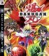 Bakugan Battle Brawlers