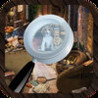 Hidden Objects Mistry House Image