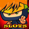 AAA Aaron Ninja Slots - Spin the rival stars to win the prices Image