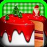 Santa Christmas Cake Maker - Holiday Treat Extravaganza Image