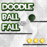 Doodle Ball Fall HD Image