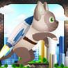 Jetpack Cat Madness: Animal Warriors Adventure - Full Version Image