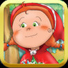 A Fairy Tale: Little Red Riding Hood - Jigsaw Puzzle Game for kids & toddlers Image