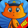 Max Jump (An awesome jumping cat adventure) Image