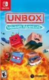Unbox: Newbie's Adventure Image