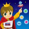 Little Prince Math Image