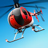 Helicopter Flight Simulator 3D Deluxe Image
