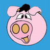 Candy Pig Image