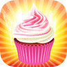 Cupcake Heaven - The Delicious Cake Catch Game! Image