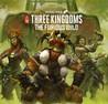 Total War: Three Kingdoms - The Furious Wild thumbnail