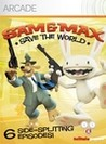 Sam & Max: Save the World Image