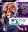SingStar Vol. 2 Image