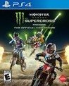 Monster Energy Supercross - The Official Videogame Image