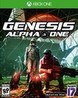 Genesis Alpha One Product Image