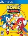 Sonic Mania Plus Image
