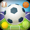 Sports Superstar Puzzle - Equipment Matching Tiles Challenge Image