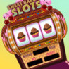 Colorfull Bakery Casino Slots 777 Jackpot Machine Image