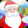 Cook Santa Image