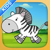 Dot To Dot for Kids and Toddlers - Number Learning Game: African Animals and Farm Edition Full Version Image