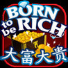 Born to be Rich Slot Machine Image
