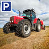 Absolute Farm Parking Simulator 3D - Real Car Racing & Parking Games Driving Test Simulator Image