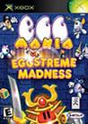 Egg Mania: Eggstreme Madness
