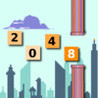 Flappy Town 2048 Image