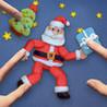 Santa Animation HD - Christmas Cartoons Image