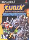 Cubix Robots for Everyone: Showdown