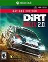 DiRT Rally 2.0 Image