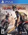 Road Rage Image