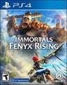 Immortals Fenyx Rising Image