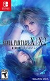 Final Fantasy X / X-2 HD Remaster Image