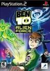 Ben 10: Alien Force Image