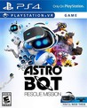 Astro Bot: Rescue Mission Image