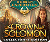 Hidden Expedition: The Crown of Solomon Image