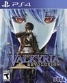 Valkyria Revolution Image