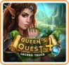 Queen's Quest 4: Sacred Truce Image