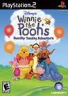 Disney's Winnie the Pooh's Rumbly Tumbly Adventure Image