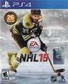 NHL 15 Image