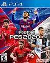 eFootball PES 2020 Image