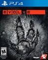 Evolve Image