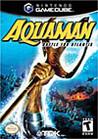 Aquaman: Battle for Atlantis Image