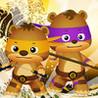 Teenage Mutant Ninja Teddybears Image