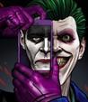 Batman: The Enemy Within - Episode 5: Same Stitch