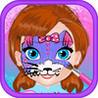 Baby Ana Face Art Image