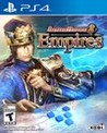 Dynasty Warriors 8 Empires Image